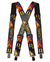 Подтяжки ARMADA Guardsman Suspender - Tiger Ween
